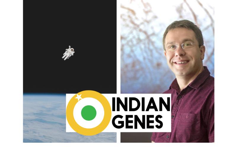 Jonathan Horner Astronomer & Astrobiologist