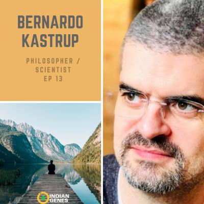 Bernardo Kasturp