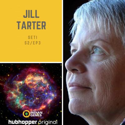 Jill Tarter – SETI
